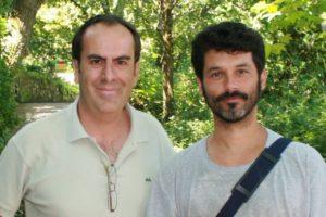 15_06_14_035_Portugal_Vilanova de Gaia_Parque Biologico_Raphael y Ramon