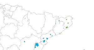 mapa escala detalle